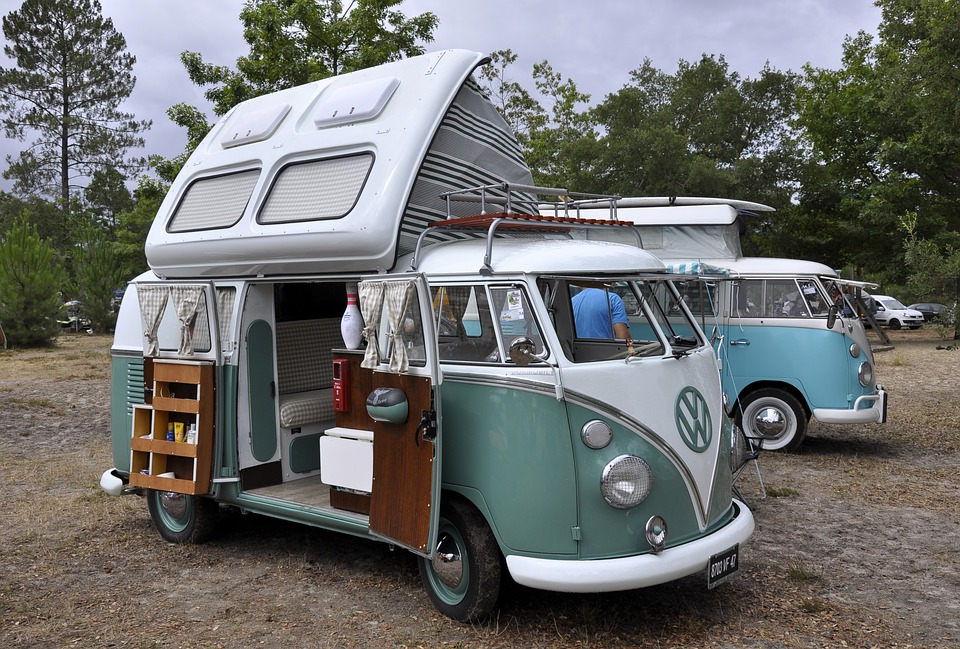 The Best Way to Make Your Campervan More Liveable