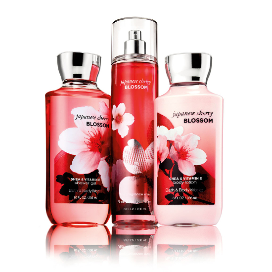 Bath-Body-Works-Signature-Collection-Japanese-Cherry-Blossom-Range