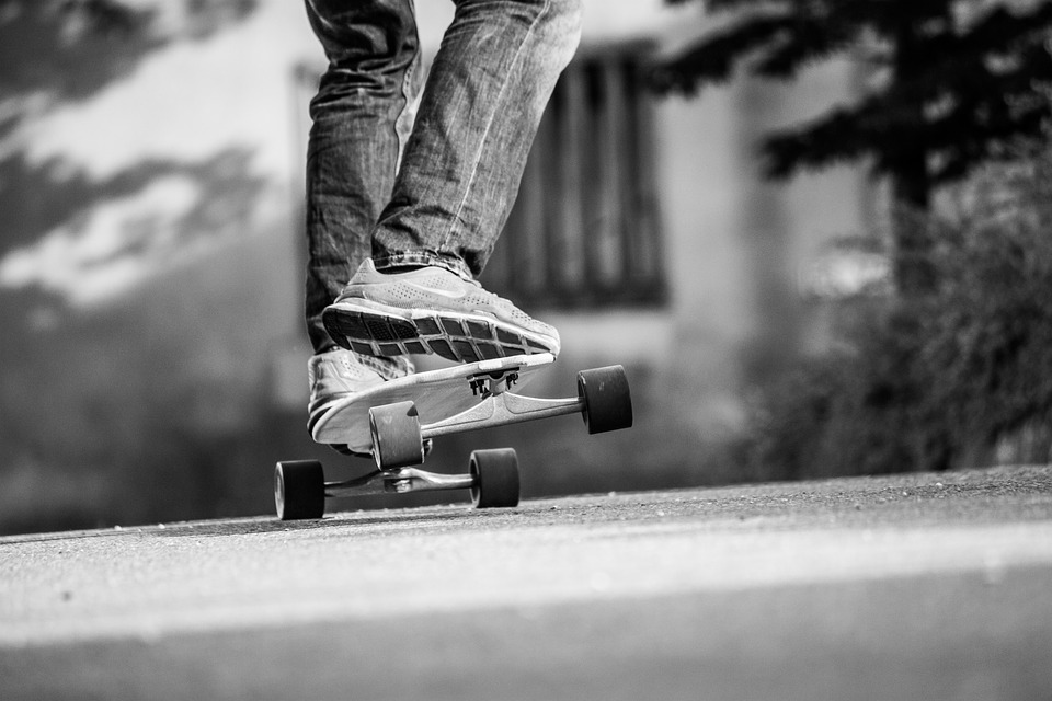 Roller Blading Tips for Beginners