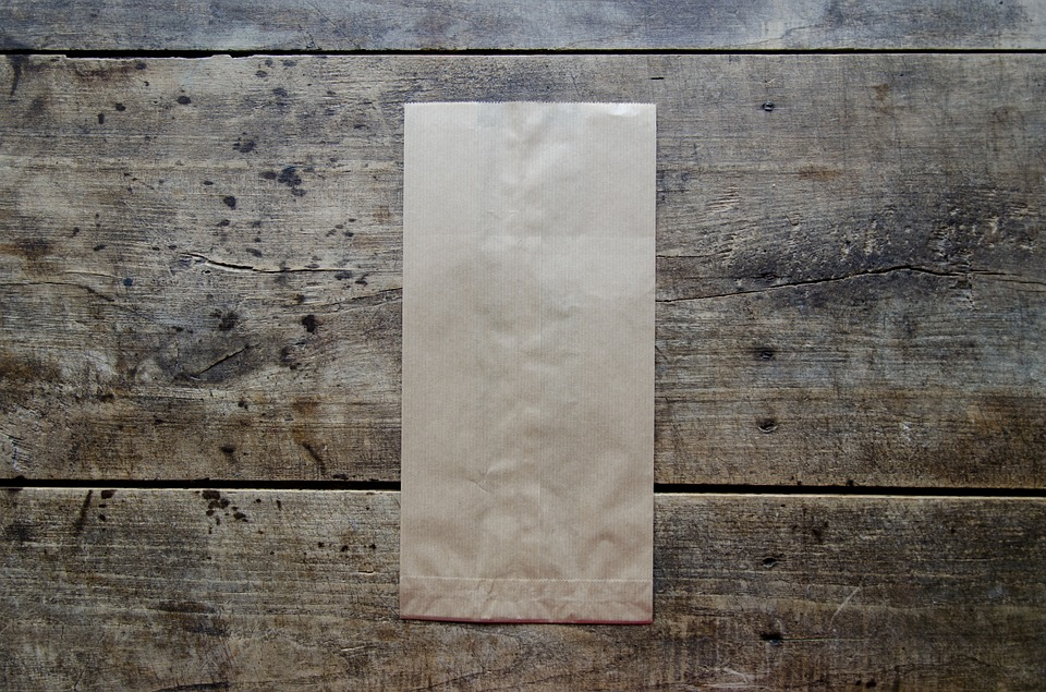 Paper bag creations your kids will enjoy making
