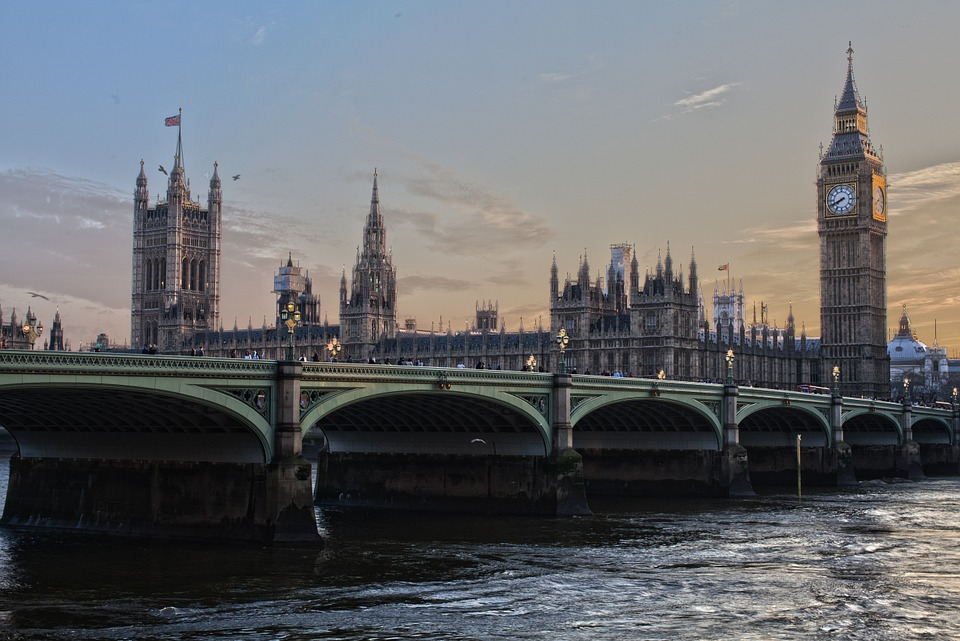 Your Trip To The Uk: What Not To Miss