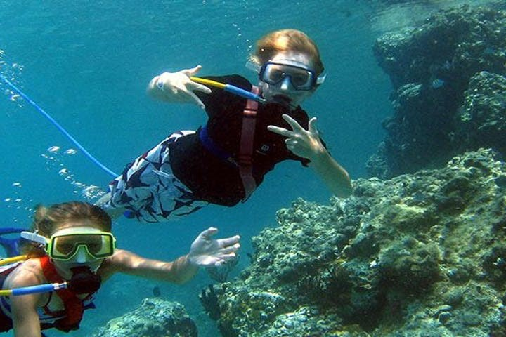Top 6 Gifts for a Scuba Diving Enthusiast