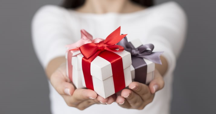 5 Gifts You Can Give Yourself