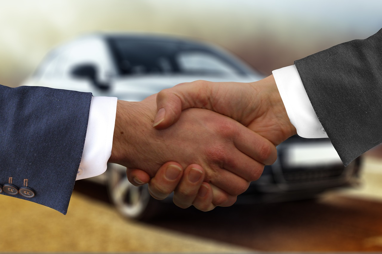 Grabbing a used auto dealer bond – How can you save money in the process?