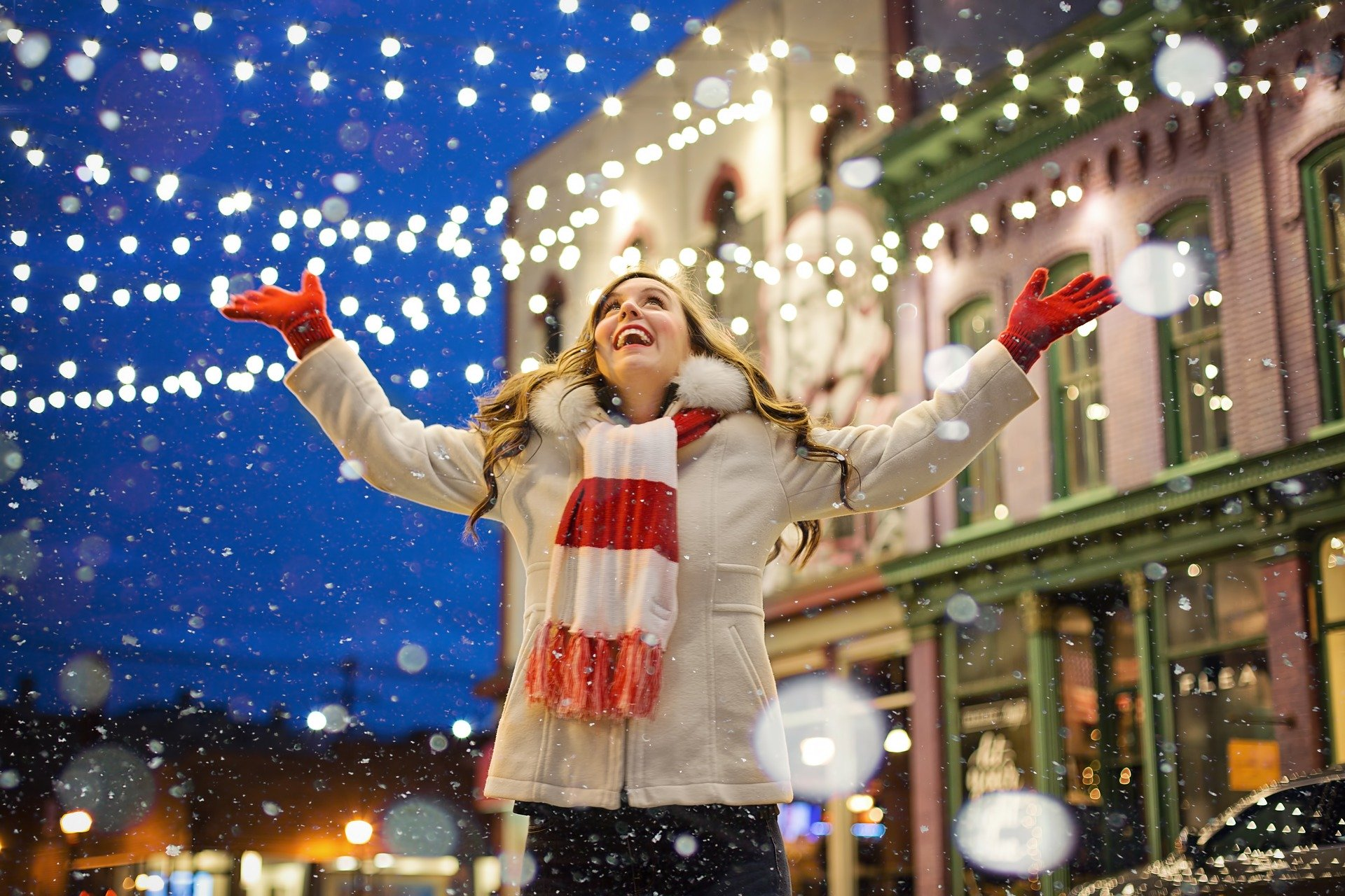 7 Events and Activities You Can Plan for the Holidays