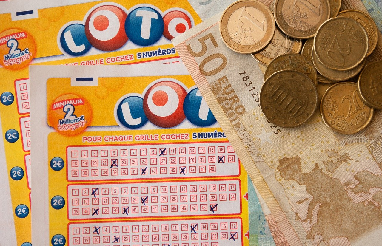 What are the chances of winning the lottery?