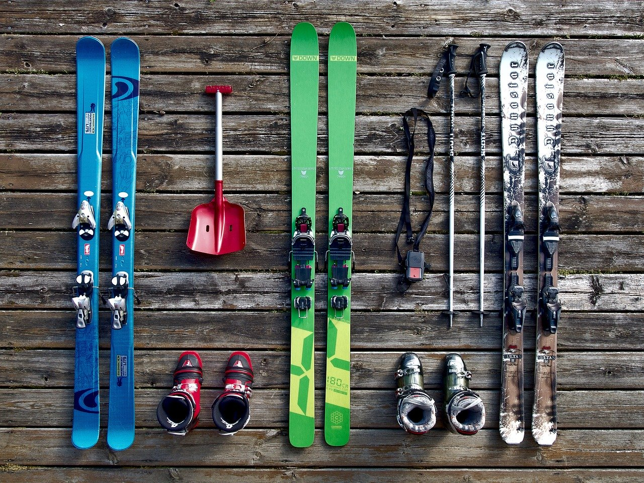 How To Get A Deal On A Ski Holiday