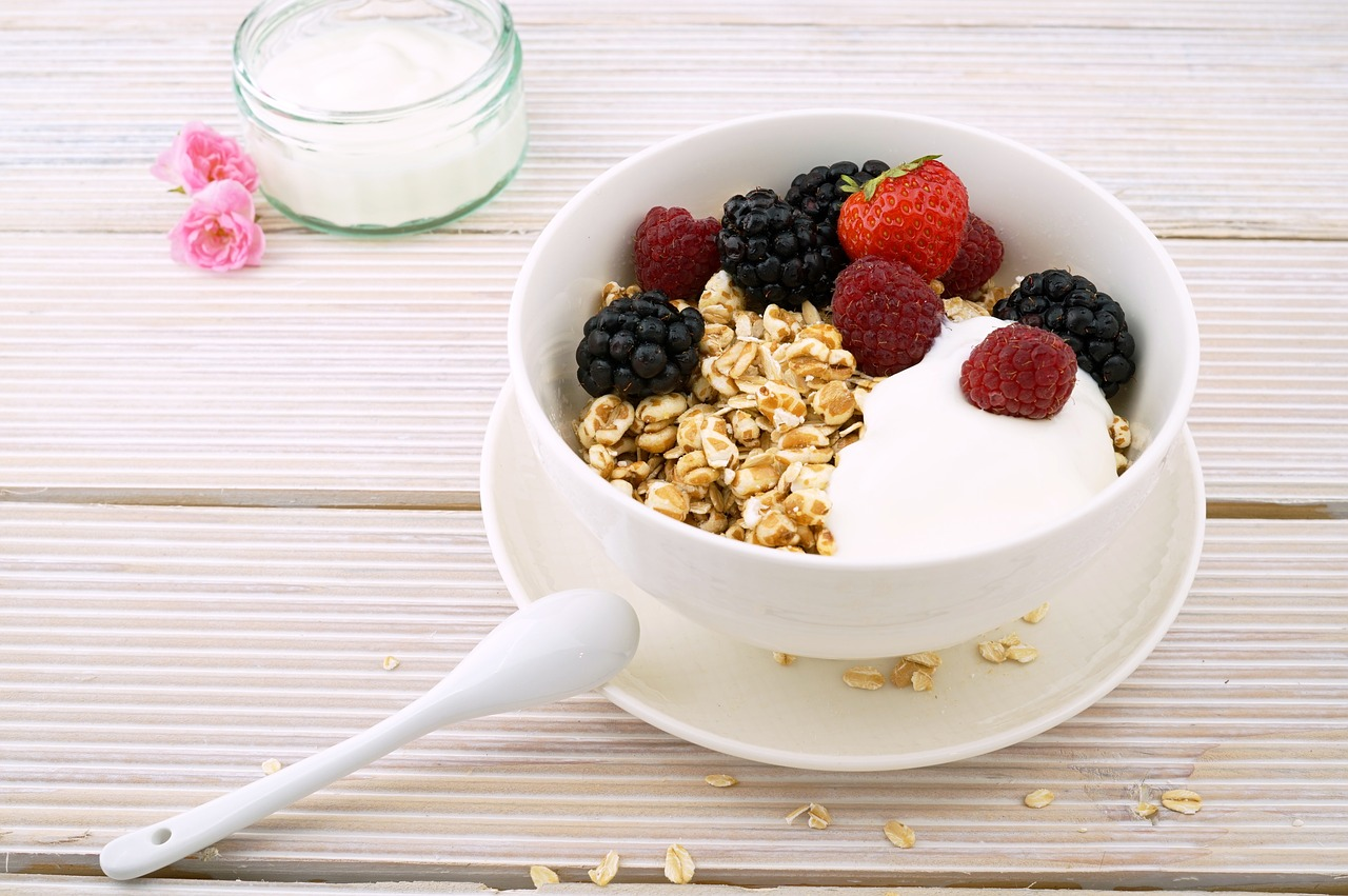 Benefits of Eating Healthy Cereal For Breakfast