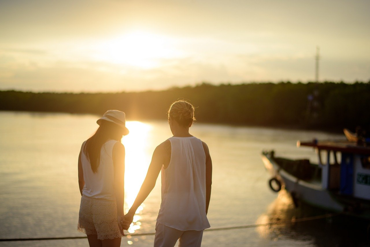 How to plan a romantic holiday