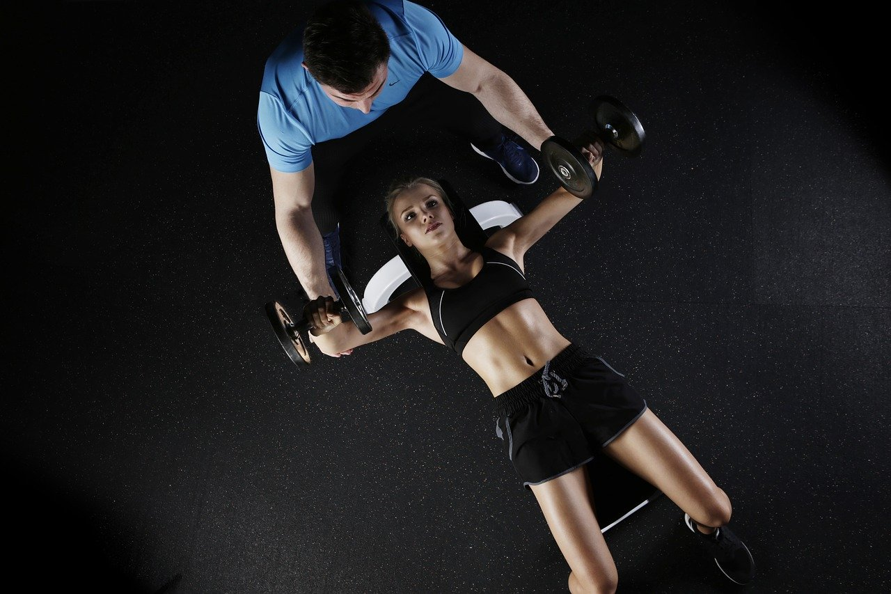 6 Tips to Find the Best Personal Trainer