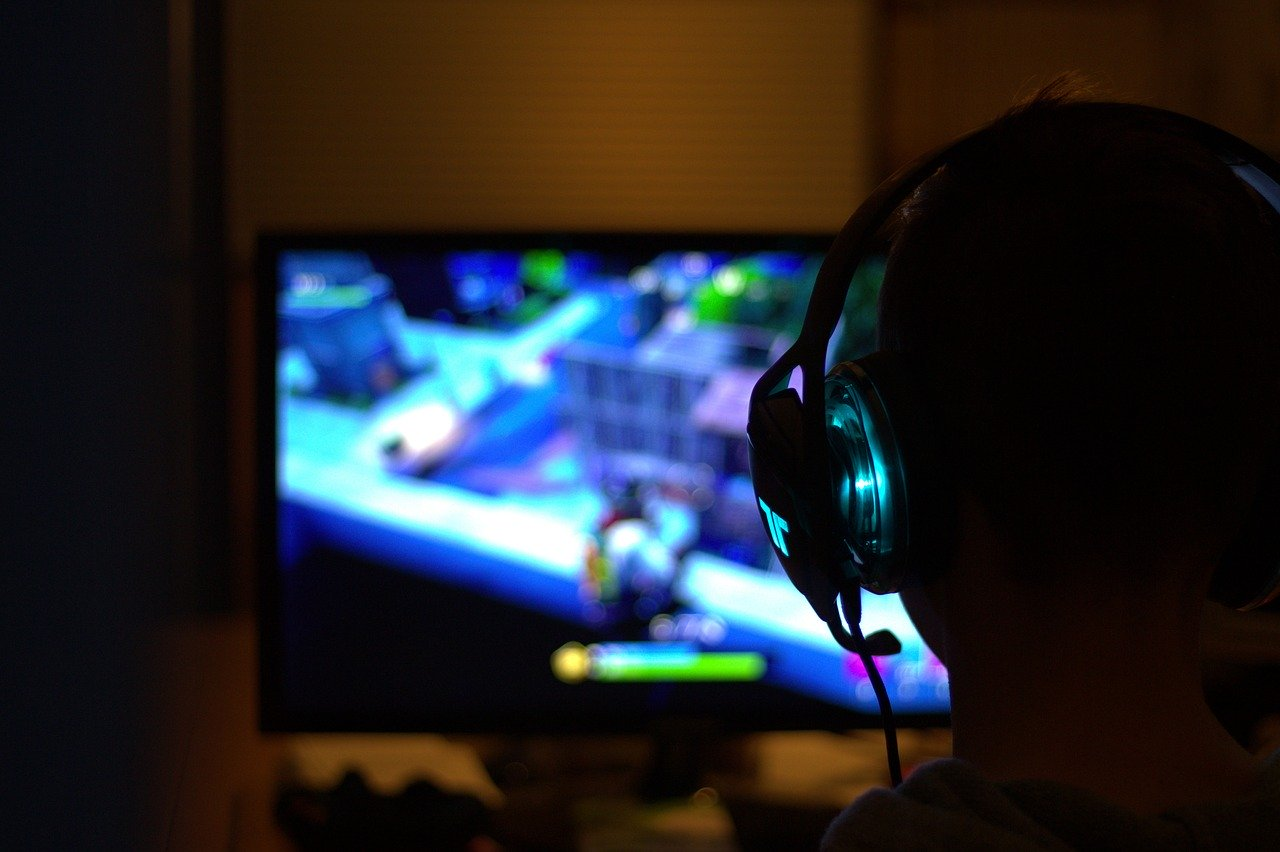 Make Your Video Gaming Time More Fun