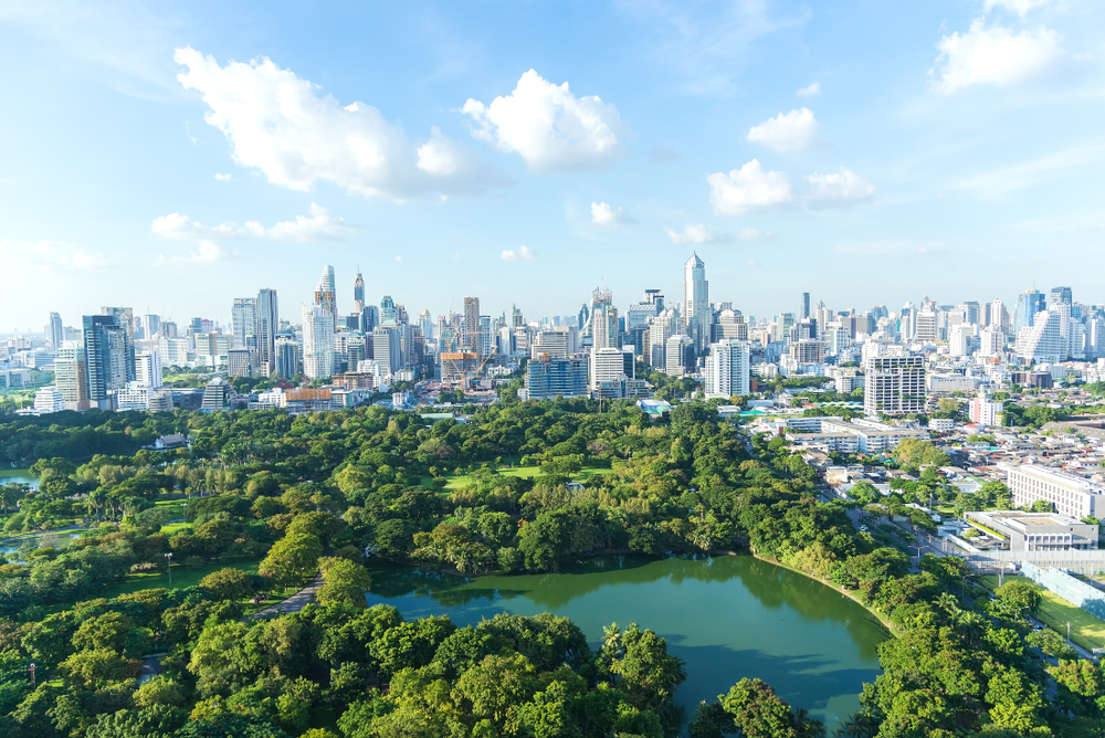 Booking a Hotel Near Sathorn, Bangkok Provides You with Options