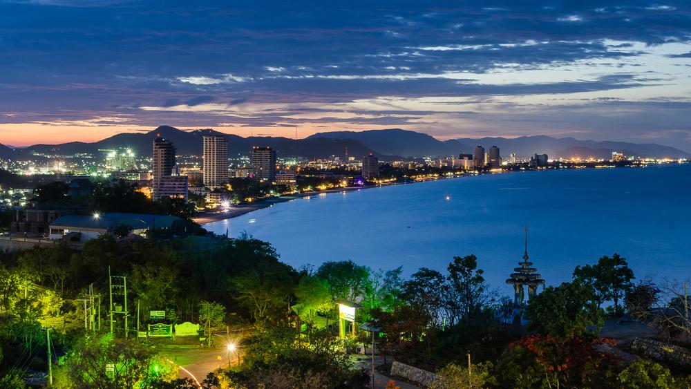 Book a Long-term Rental in Hua Hin for Convenient Getaways