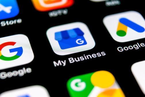 Google My Business Basics Overview