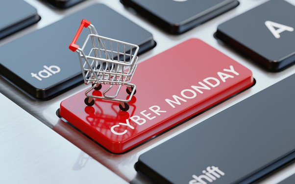 CBD Cyber Monday: Advantages of Shopping During Cyber Monday Sale