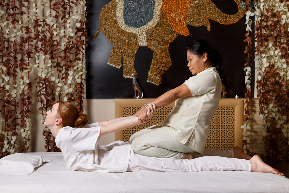 4 Important Things to Know About Traditional Thai Massage in Pattaya