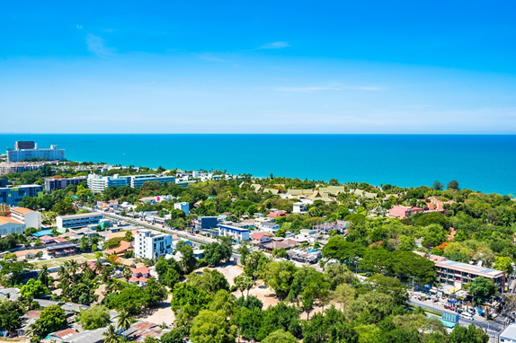 Five Things to Consider When Viewing a New Luxury Condo for Sale in Hua Hin