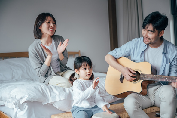 How to improve your parent–child relationship