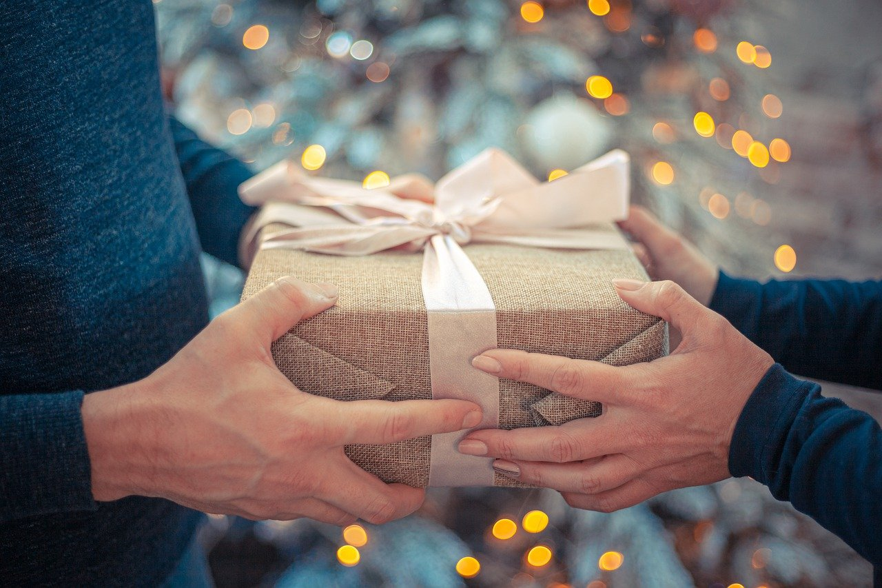 Choosing the Perfect Gift for a Child
