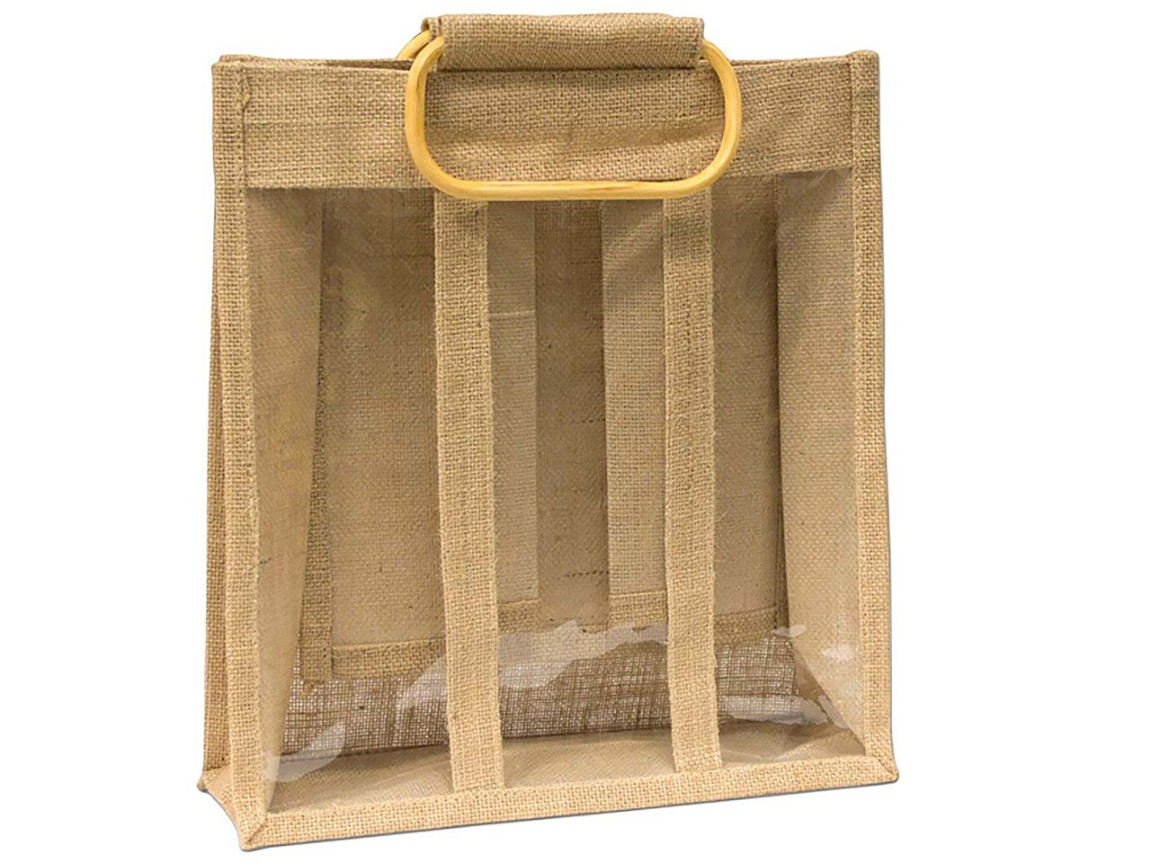 Why jute is one of the best alternatives to plastic bags