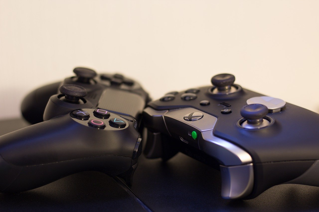 Is Video Gaming in Your Near Future?