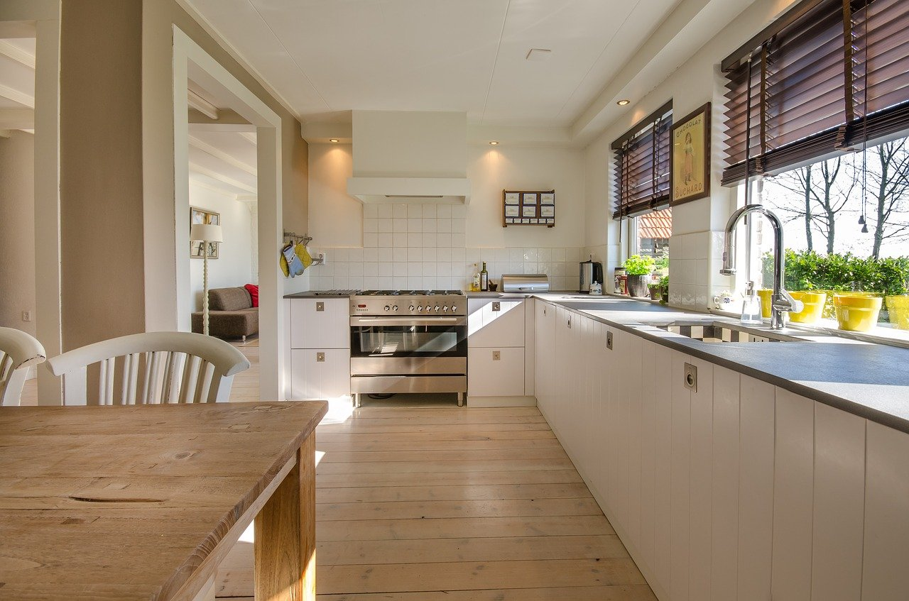 5 Ways to Completely Transform Your Kitchen for the Better