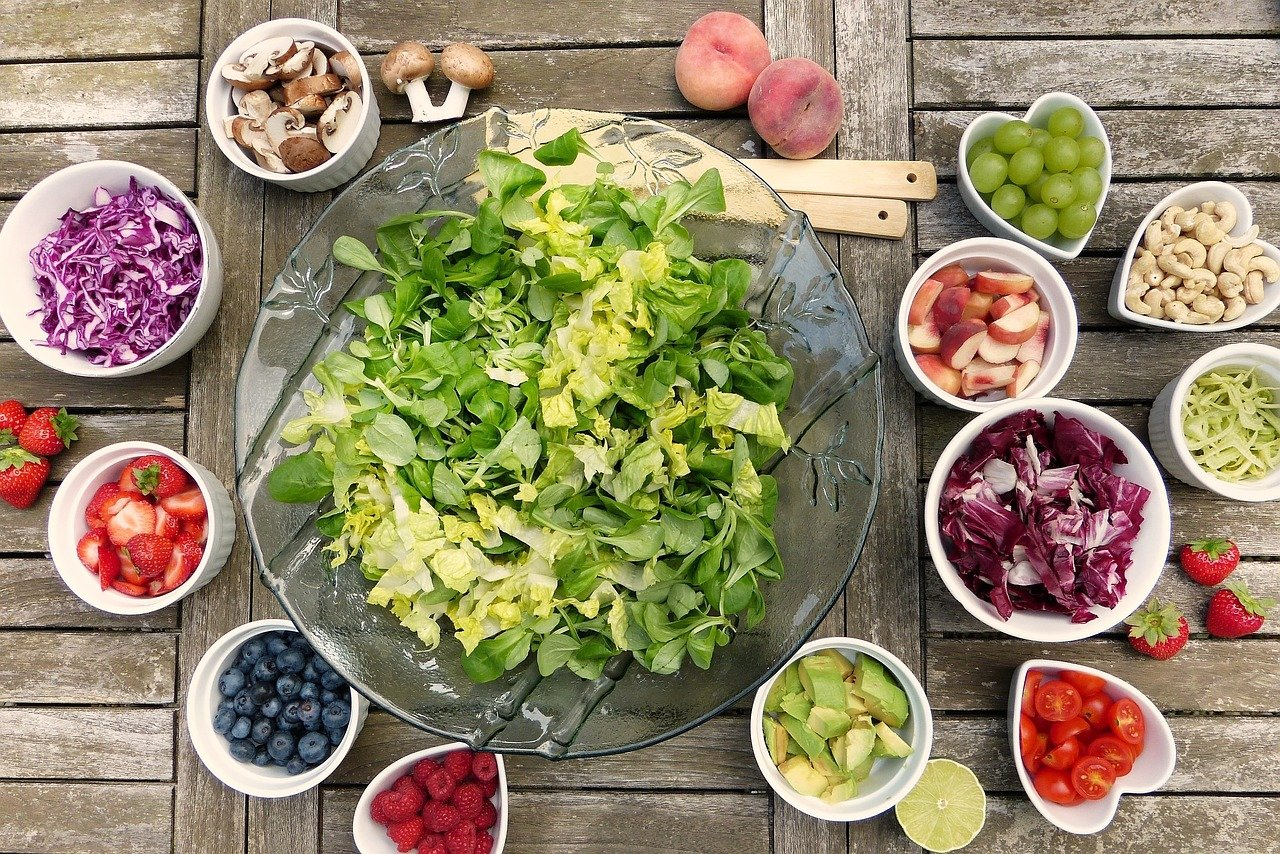 Three easy ways to enjoy a healthier diet