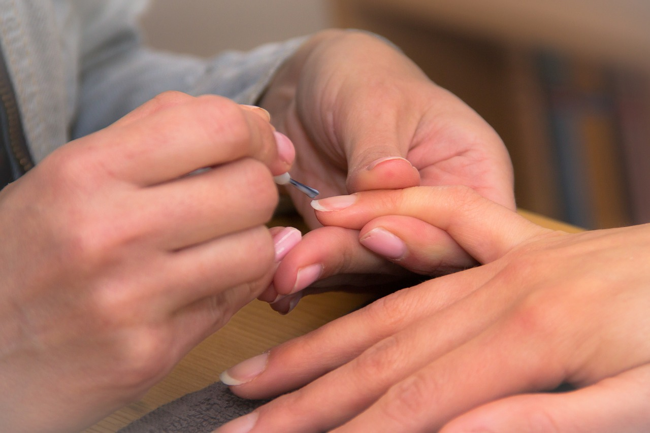 What to Look for in Nail Spas in Chidlom