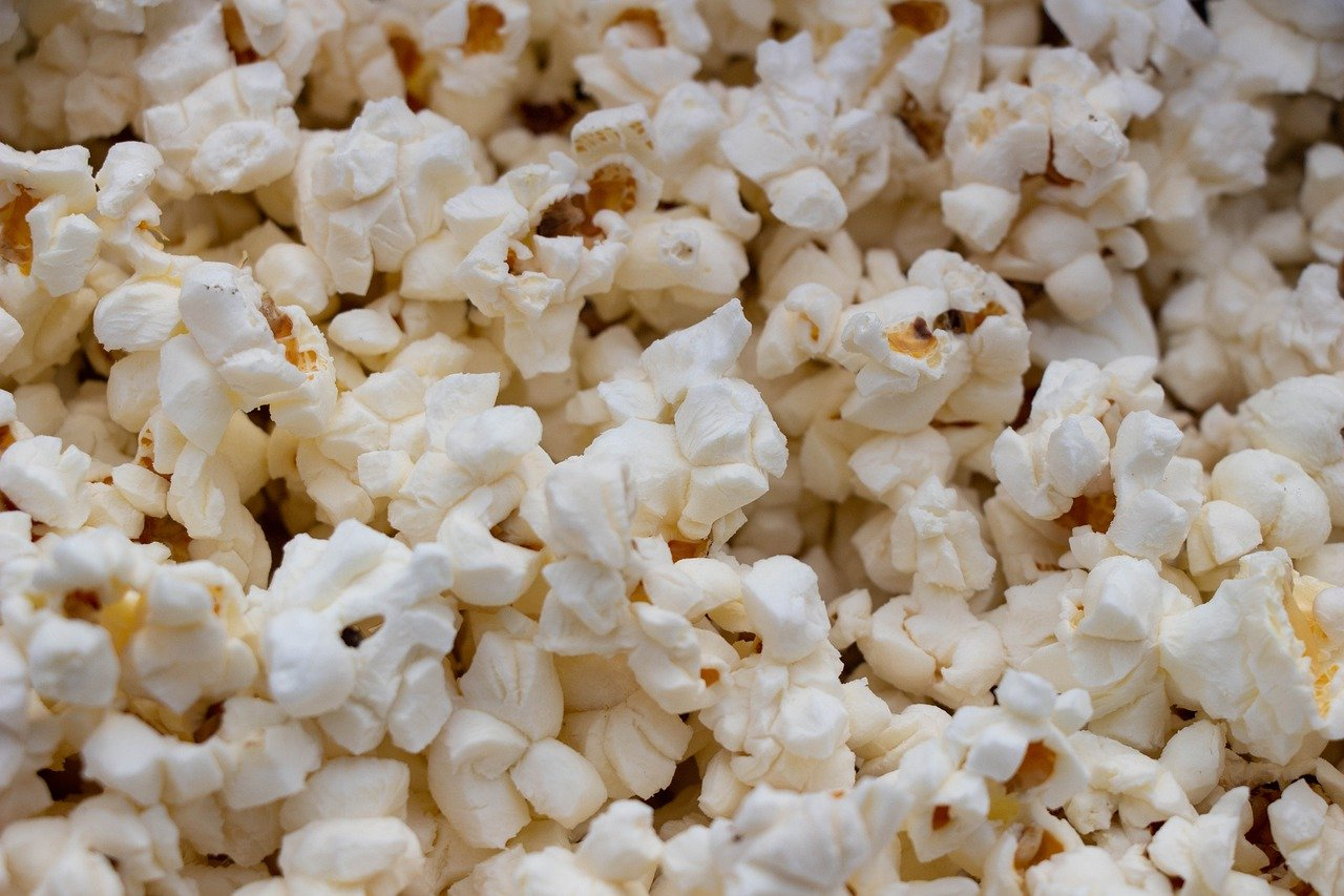 When it is Appropriate to Enjoy Popcorn in Malaysia