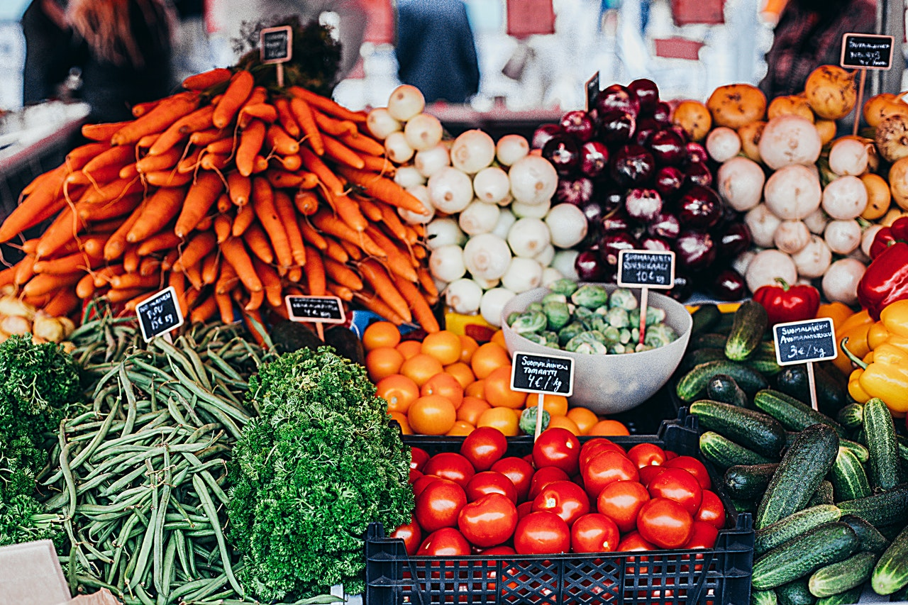 Order Vegetables Online in Malaysia