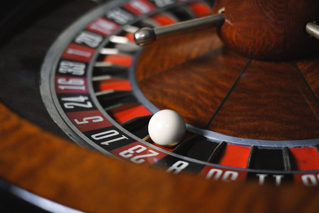 The magic of games: how to make money on gambling addiction?